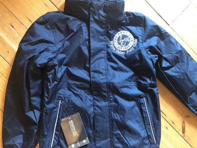 Wylye Valley Pony Club Coat