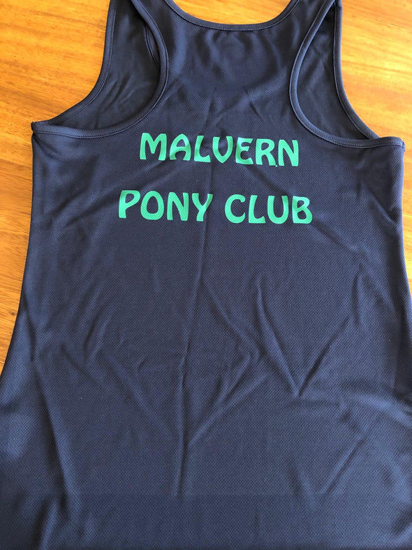 Malvern Pony Club Running Vest 3