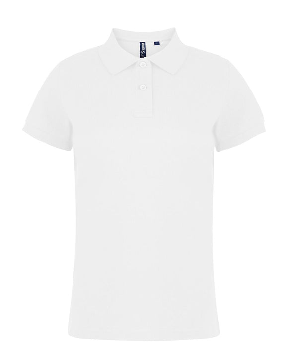 Linlithgow & Stirlingshire Pony Club Unisex Polo Shirt 3