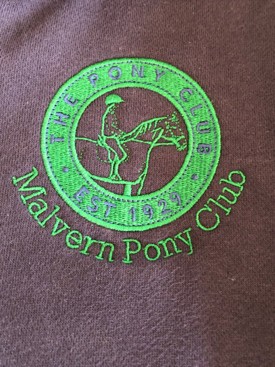 Malvern Pony Club All In One 2