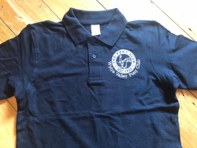 Wylye Valley Pony Club Polo Shirt