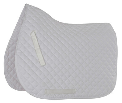 EEFDG Riding Club GP Saddle Pad