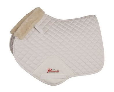 EEFDG Riding Club Jump Saddle Pad