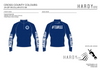 Linlithgow & Stirlingshire Pony Club Unisex 1/4 Zip Top 6