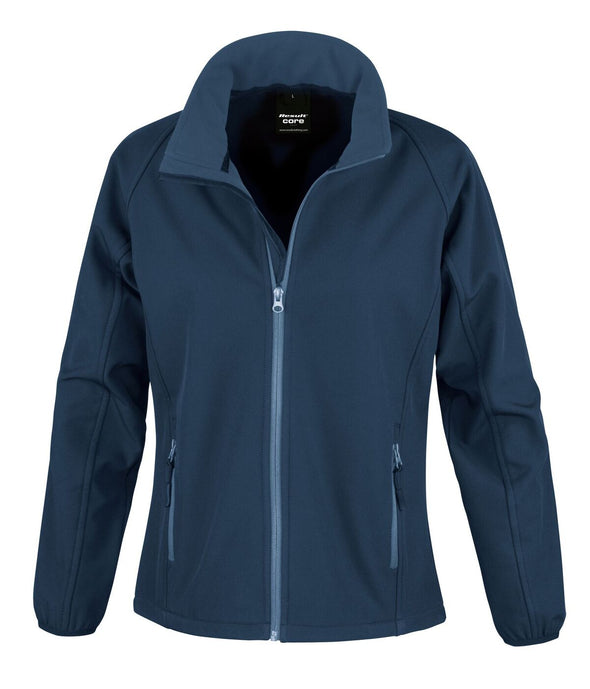 North Hereford Hunt Pony Club Adult's Unisex Softshell Jacket