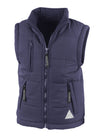 East Abereenshire Pony Club Padded Gilet 2
