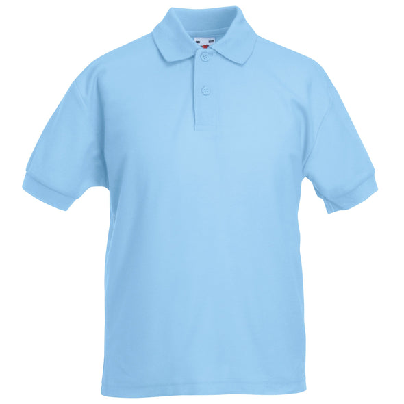 South and West Wilts Hunt Pony Club Polo Shirt 1