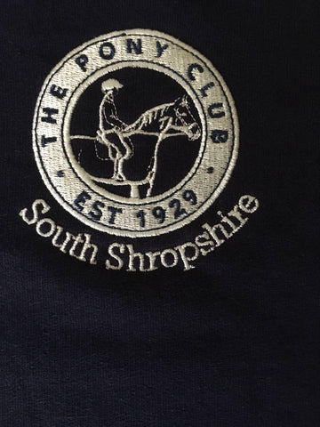 South Shropshire Pony Club