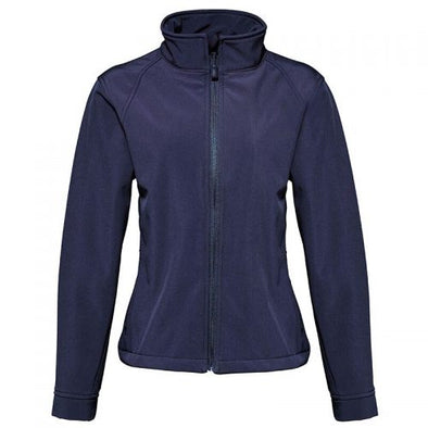 Adult Soft Shell Jacket Jill Holt