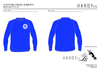 Wylye Valley Pony Club Sweatshirt 2