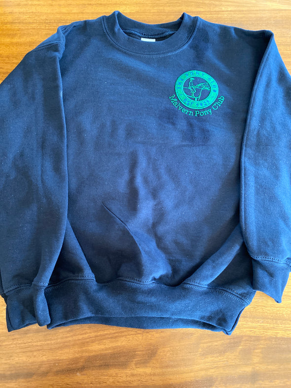 Malvern Pony Club Sweatshirt 3