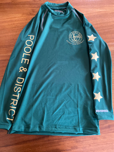 Poole & District Pony Club Base Layer 2