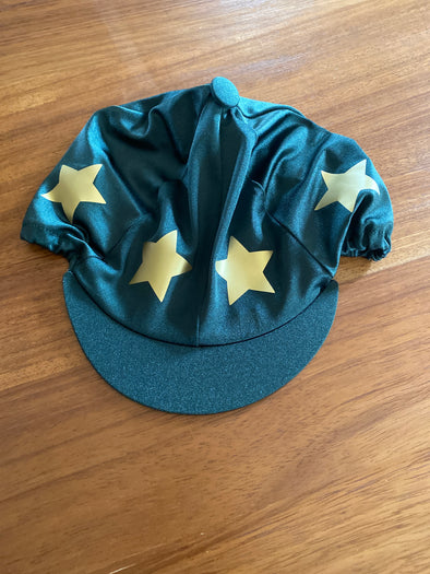 Poole & District Pony Club Hat Silk