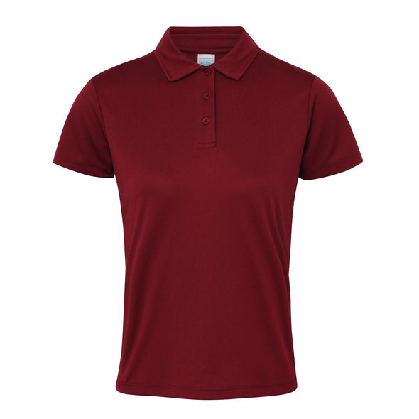 Cotswold Vale Pony Club Polo Shirt