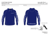 Linlithgow & Stirlingshire Pony Club Adult Hoodie