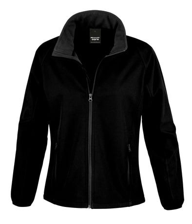Lucton Equestrian Team Softshell Jacket