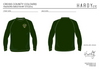 Radnor And West Hereford Pony Club Sweatshirt