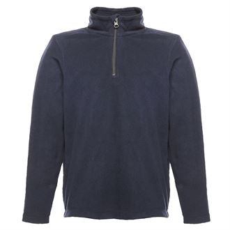 South Shropshire Children 1/4 Zip Fleece