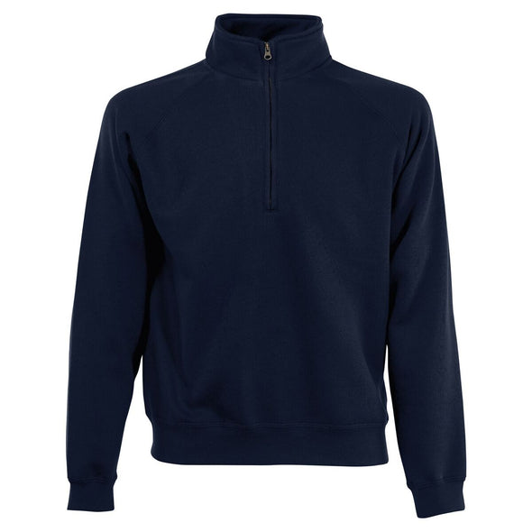 South Shropshire 1/4 Zip Sweatshirt