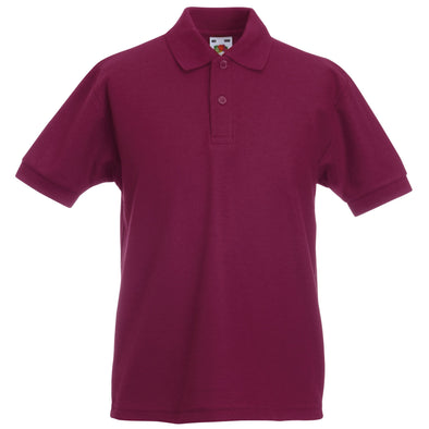 Sennybridge Pony Club Short Sleeved Polo Shirt
