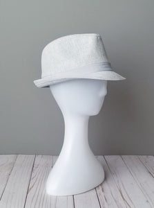 Men's dress hat custom hat