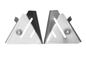 Honda TRX 650/850 Front & Rear A-Arms CV Guards