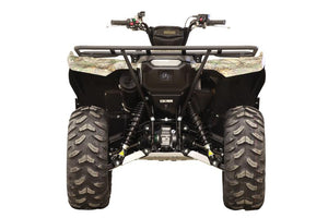 Yamaha Grizzly 700 2016+