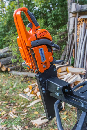 Chainsaw Holder