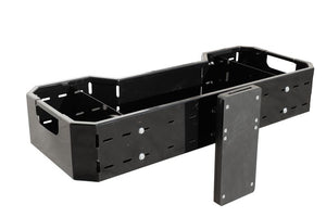 Chainsaw Holder Cargo Box Fitment