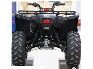 Yamaha Grizzly YFM450 2009-10