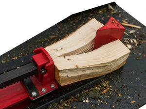 Kinetic Log Splitter (Briggs & Stratton 6.5hp)