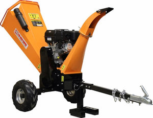 Wood Chipper 14hp (Briggs & Stratton)