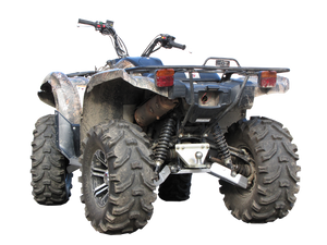 Yamaha Grizzly 550 2007-13/700 2007-13