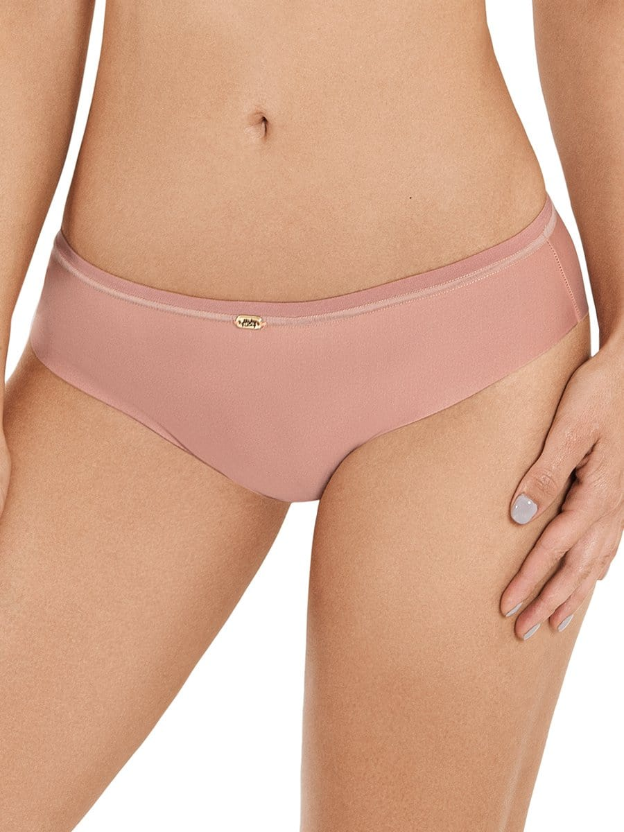 Panty Invisible Caramelo Velvet