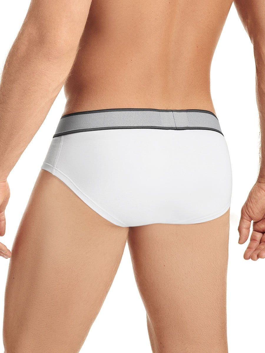 Hip Brief Blanco