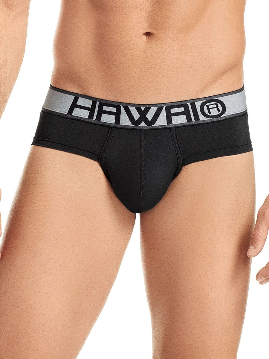 Hip Brief Negro