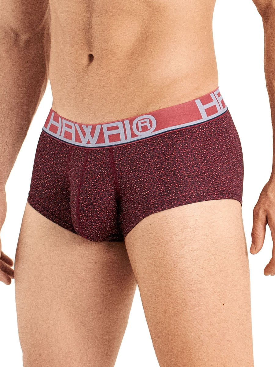 Bóxer Brief Terracota