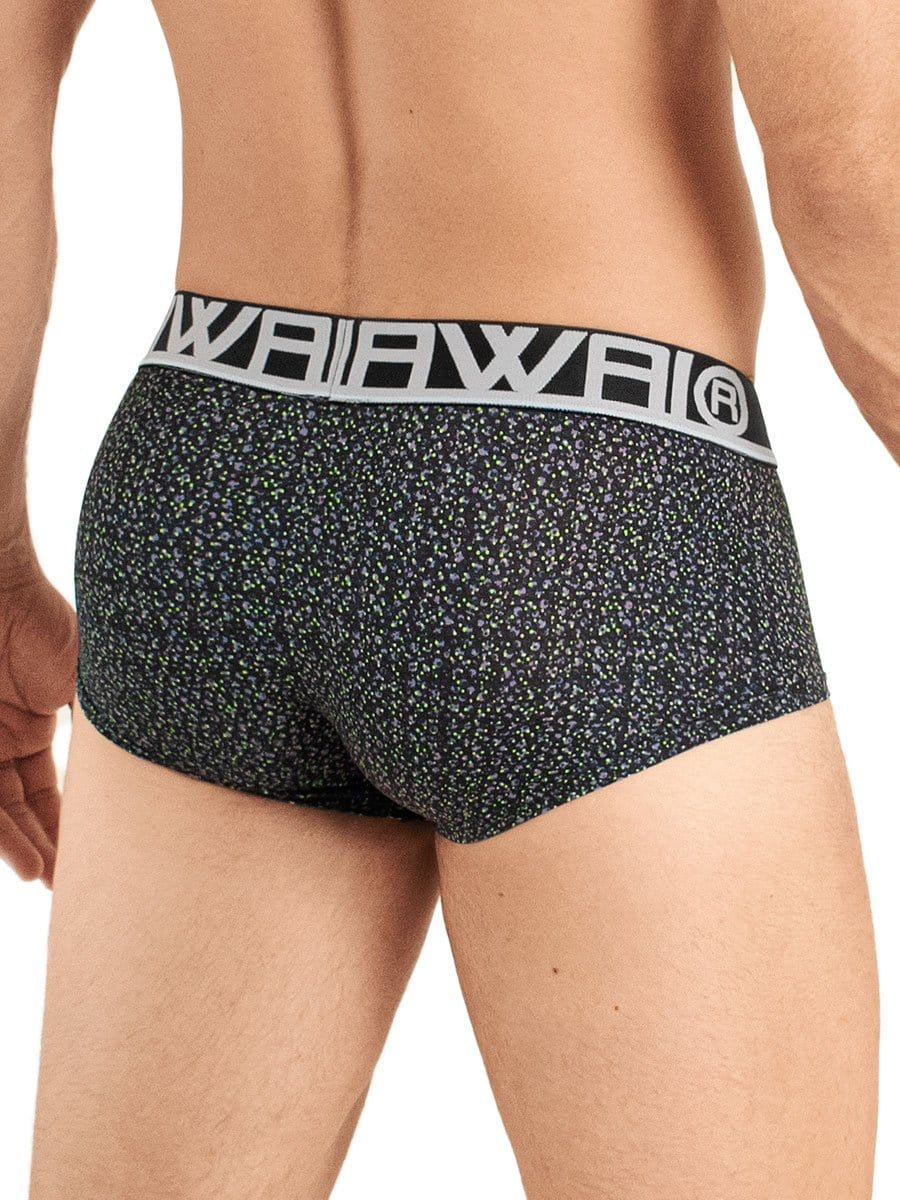 Bóxer Brief Verde
