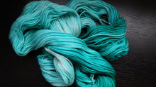 Worsted Hand Dyed Gradient Yarn