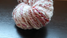 Worsted Hand Spun Yarn