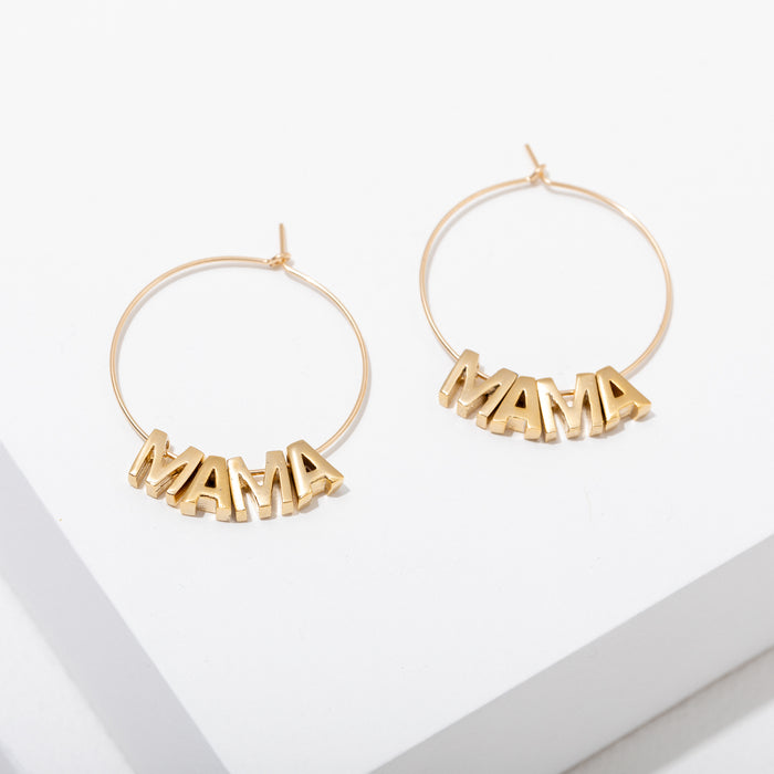 MAMA Earrings