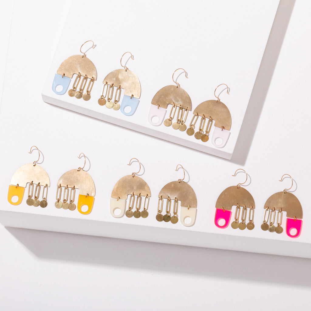Marsha Earrings