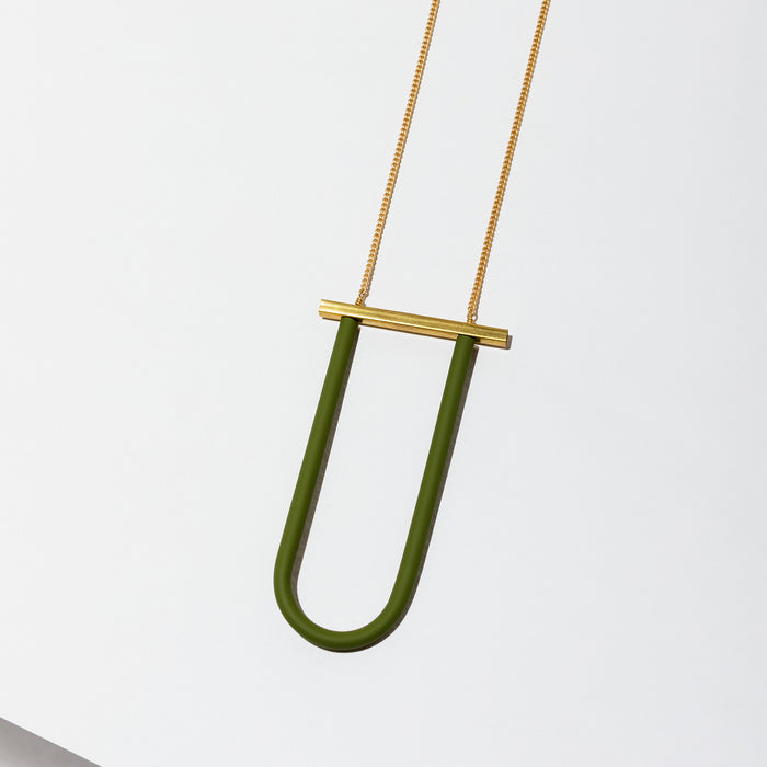 Bauhaus Necklace