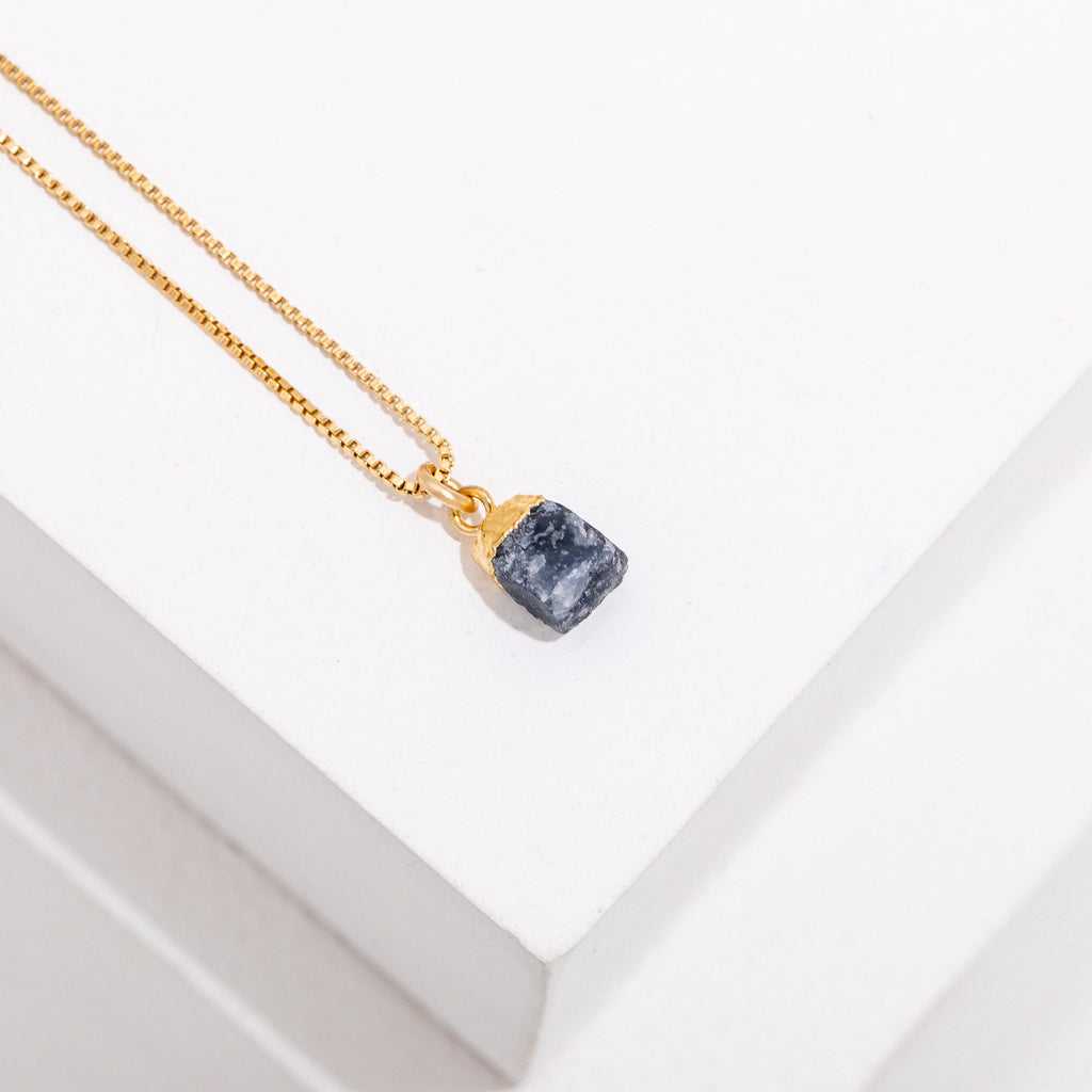 Build Your Own Birthstone Necklace