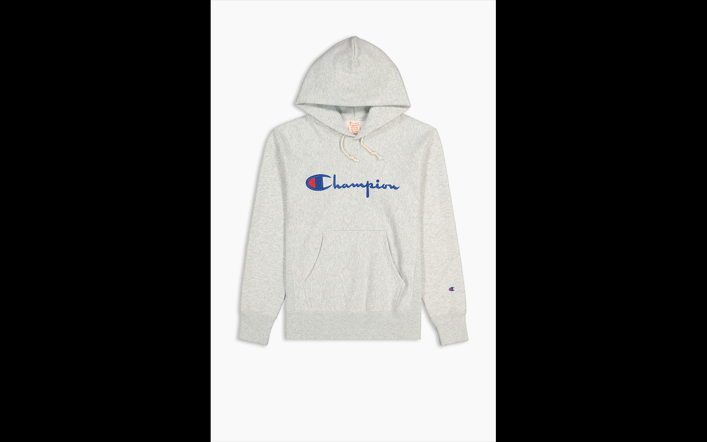 Champion Tracksuit Hoodie
