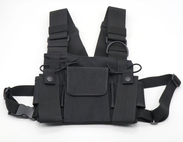Chest Bag Harness