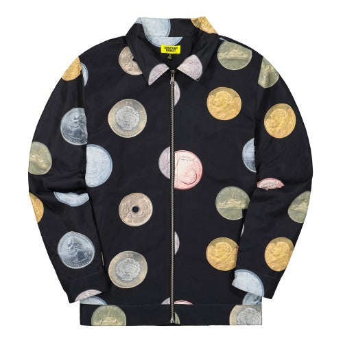 Chinatown Market Coins Work Jacket