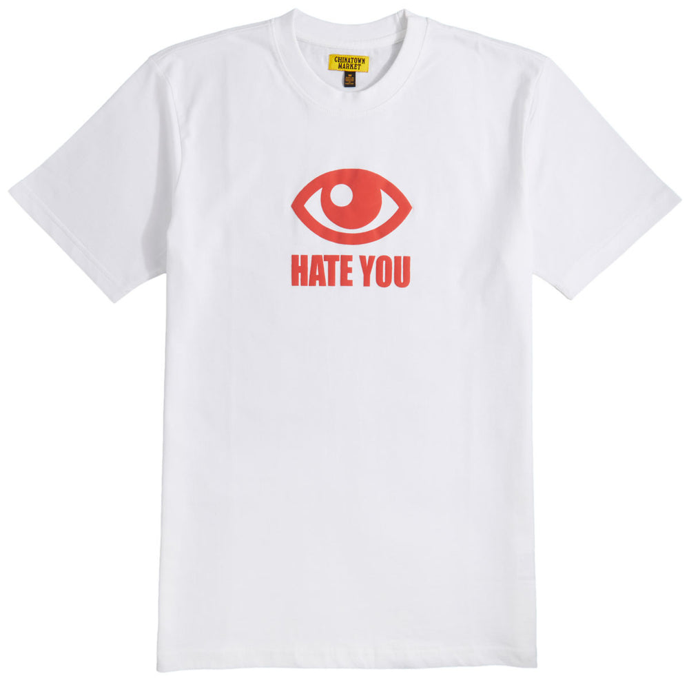 Chinatown Market Hate You Tee