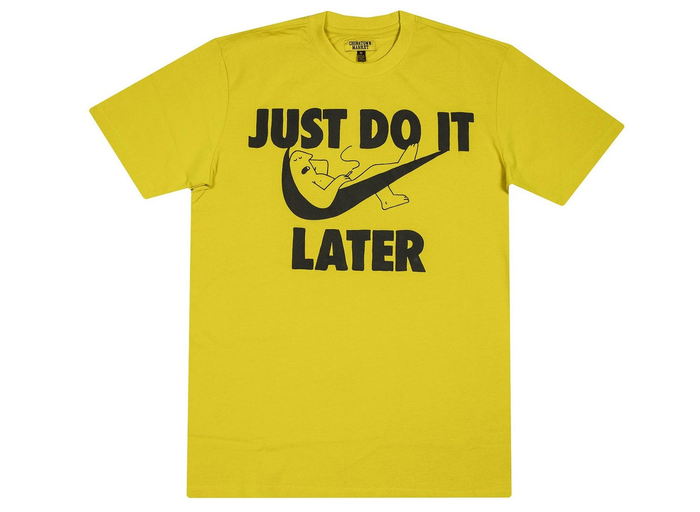 Chinatown Market Just Do It Later Tee