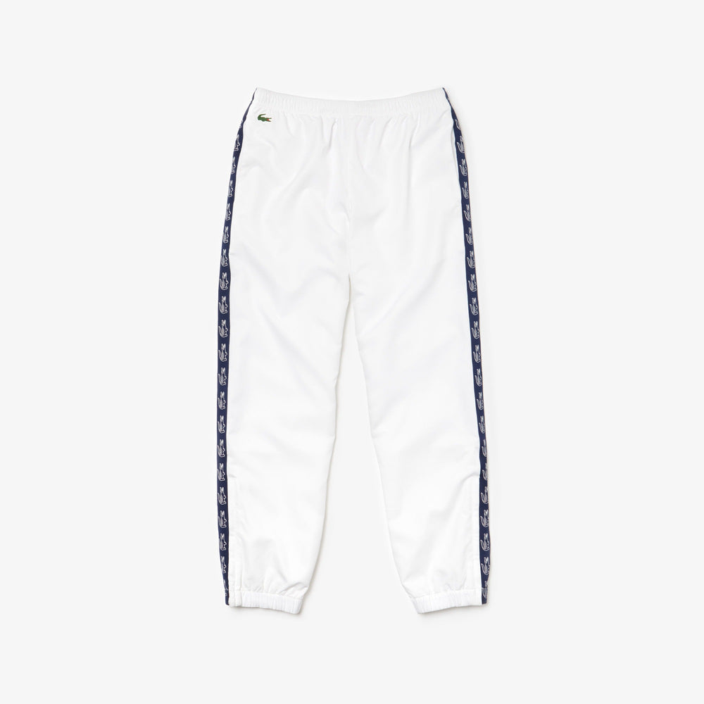Lacoste Stripped Tennis Pants